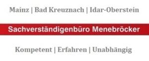 Kfz Gutachter Sachverständigenbüro Menebröcker Logo